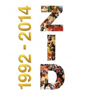 22 jaar ZID Theater