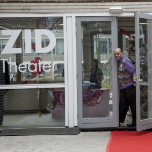 ZID Thuis | ZID Theater