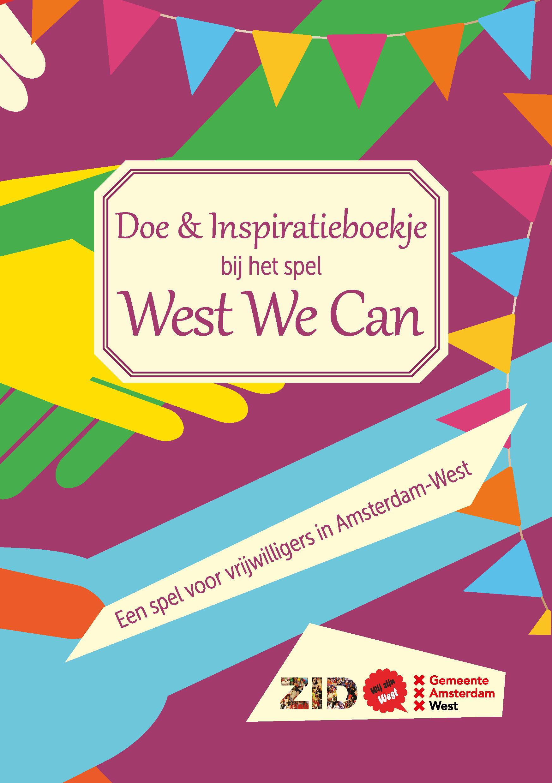Boekje West We Can
