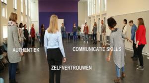Jezelf presenteren – training door Sebo Bakker